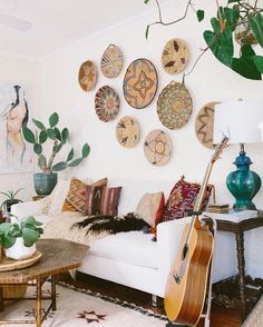 Beautiful bohemian getaway captured via CARLAY PAGE