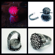 forged goods - Blind Spot Jewellery