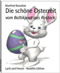 Manfred+Basedow:+Die+schöne+Osterzeit
