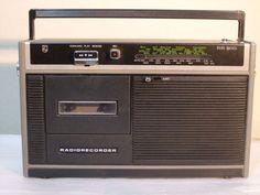 Philips 22RR200 de 1974