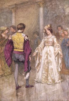 bassanio's relationship Get an answer for 'describe the nature of bassanio's relationship with portia in merchant of venice does bassanio genuinely love portia or is he just after the money' and find homework help for other the merchant of venice questions at enotes.