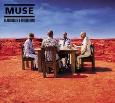Muse - Holes and Revelations