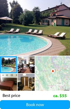Casa Violetta (Agrate Conturbia, Italy) – Book this hotel at the cheapest price on sefibo.