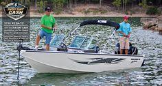 FM185 Pro WT Deep-V Boat