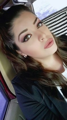 Makeup to day Neutral Nude  by Diana Olmos