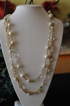 $60 wedding necklace?
