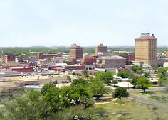 San Angelo- 3rd city im really interested in after ABQ and Tucson. San Angelo, Texas!!!