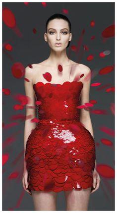 Atelier Versace Spring 2009♛  ♛~✿Ophelia Ryan ✿~♛