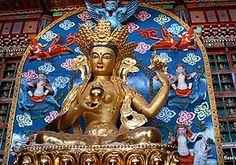Yungdrung Bon, Shamanism, And Non-duality   Bon and Shamanism   Entheology.com