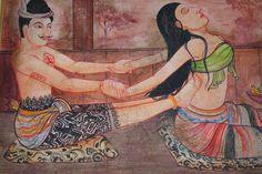 Por favor no os vayáis de Tailandia sin daros un masaje típico de este país, ya nos lo agradeceréis, pero ojo, un pequeño antro lleno de bonitas chicas no os va ofrecer en absoluto un masaje autént…