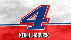 NASCAR Wallpapers — Monster Energy Series: Kevin Harvick, #4 2017...