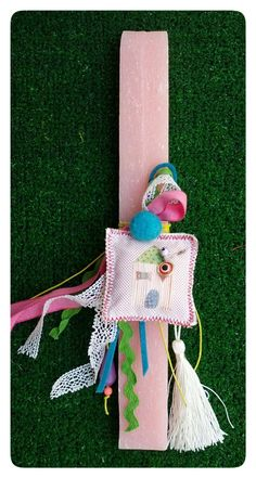 Colorbox www.elsueno.gr Easter Candle, Colorbox, Easter Crafts, Arts And Crafts, Candles, Christmas Ornaments, Holiday Decor, Amazing, Fun