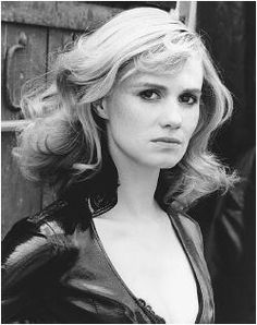 Miou Miou, actrice                                                                                                                                                                                 Plus