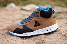 "Le Coq Sportif ""Outdoor"" Pack - EU Kicks: Sneaker Magazine"