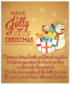 #ChristmasGreetings