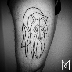 Mo Ganji tattoos 22