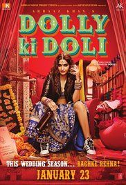 Dolly Ki Doli Full Movies. Dolly is a con woman who marries unsuspecting men and on the wedding night runs away with their money. On the case is a police officer and two disgruntled grooms.