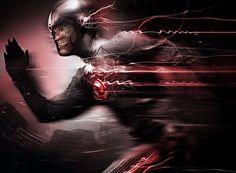 UFFICIALE: Black Flash comparirà nelle prossime serie DC di The CW