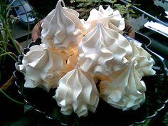 Ricette Barbare: Recipe and technique to make great meringues!