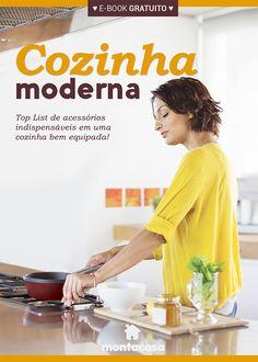 Mais um guia novo na área! Muita informação DE GRAÇA pra você! E depois dizem que o amor não existe! #gourmet #spicy #cozinha #moderna