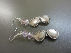 Earrings - Sunglasses Charms £3.00