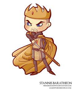 Stannis Baratheon // Game of Thrones cosplay group http://www.gameofthronescosplay.com   by Sara Manca http://heiligershadowfax.deviantart.com/
