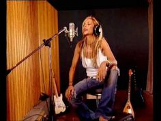 Anna Vissi - Gia Teleutaia Fora (In The Studio) My Music, Gym, Studio, Youtube, Musica, Hands, Studios, Training, Studying