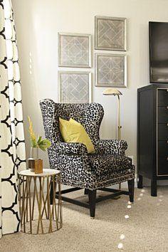 Spaces We Love: Design Lines Ltd.