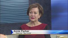 Decoding Annie Parker inspiration | News  - Home