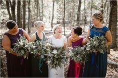 Knoxville Wedding Photographers, Fall Barn Wedding, Tennessee Wedding | Erin Morrison Photography www.erinmorrisonphotography.com