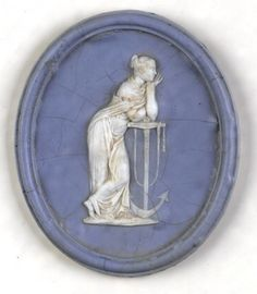 Mother frequently referred to her favorite color as Wedgewood Blue -- she would have loved knowing the History of Wedgwood