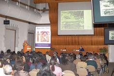 El proceso de registro, análisis y conservación fueron los temas centrales durante el segundo día de actividades en El Colegio Nacional, con motivo del Coloquio Internacional Xpw&...