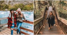 7 Ontario Boardwalk Trails That Are Even More Magical In The Fall - Narcity Little Island, The Province, End Of Summer, Stunning View, Adventure Awaits, Westminster, Niagara Falls, Ontario, Trail