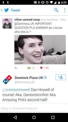 even freakin Dominos ships it>>> omg, I swear the whole world ships it