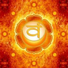 Yoga: 2º Chakra - Umbilical ou Sexual (Svadhisthana) – Chakra Esplênico
