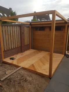 Hot Tub Garden, Play Houses, Room Inspiration, Lawn, Garden Design, Porch, Sweet Home, Backyard, Japanese Gardens