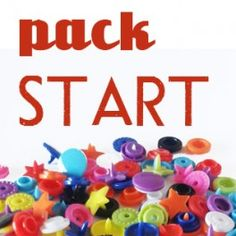 110 snaps de todos los colores, todos los tamaños y todas las formas. Un pack para que los pruebes, veas y toques TODOS los Snapclic.