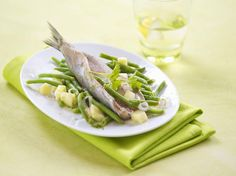 Are You Concerned About the Amount of Mercury in Fish? Try These Healthy Options