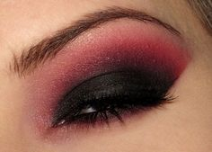 Black+and+red+gradient+http://www.makeupbee.com/look.php?look_id=67382