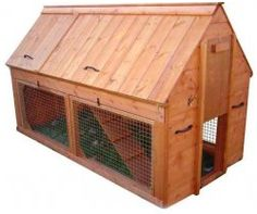 Chicken Coop Plans How To Build A Chicken Coop Diy Backyard Plans