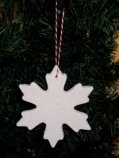 Full Circle Creations: Let it snow...