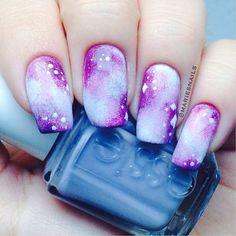 Instagram photo by mariesnails  #nail #nails #nailart