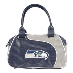 NFL Seattle Seahawks Perf-ect Bowler Purse