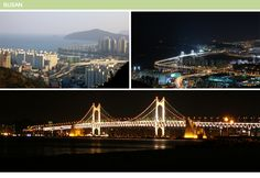 Busan South Korea CITY LIFE | Posted in: Busan - South Korea , South Korea