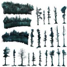 Tree models