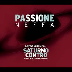 Found Passione (New Version) by Neffa with Shazam, have a listen: http://www.shazam.com/discover/track/44938959