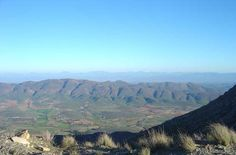 Karoo in South Africa - Cape Town Tours - Garden Route