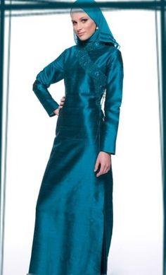 cool Hijab Chic Modern