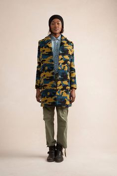 Gryphon Womenswear for Fall Winter 2013