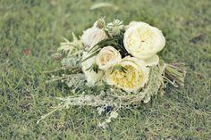 Secret English Garden Wedding Ideas